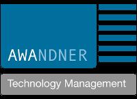 AWANDNER Logo